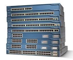 Cisco Hardware
